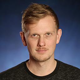 Adam Deusien