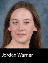 Jordan Warner