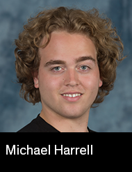 Michael Harrell
