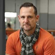 Gavin Robbins