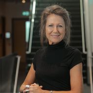 Marcia Lidden