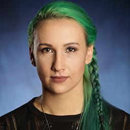 Savannah Mojidi