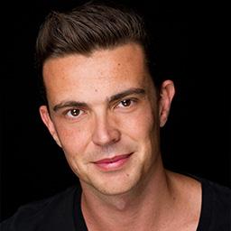 Daniel Dunlop