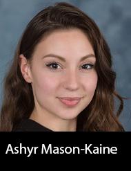 Ashyr Mason-Kaine