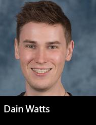 Dain Watts
