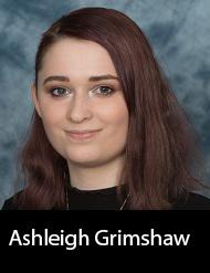 Ashleigh Grimshaw