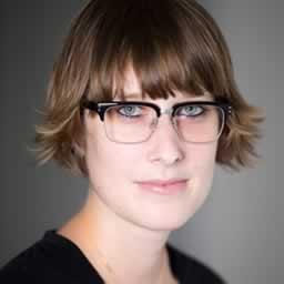 Charlotte Henery