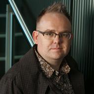 Graham Henstock