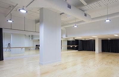Melbourne Studios
