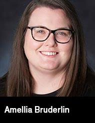 Amellia Bruderlin