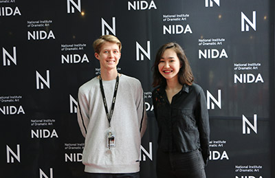 Tips for an easy transition from High School to NIDA