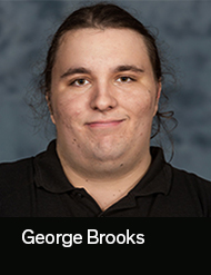 George Brooks