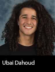 Ubai Dahoud