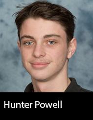 Hunter Powell