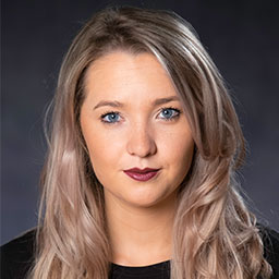 Naomi McIlgorm