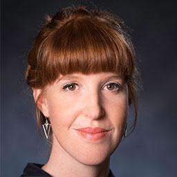 Ellen Stanisstreet