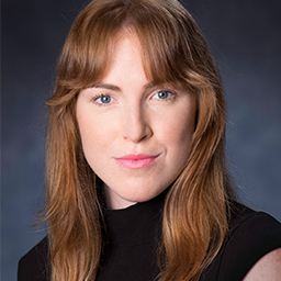 Madeleine Humphreys