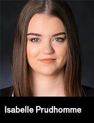 Isabelle Prudhomme
