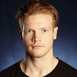 Toby Derrick