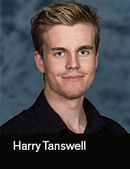 Harry Tanswell