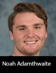 Noah Adamthwaite