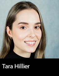 Tara Hillier