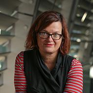 Fiona Winning