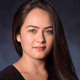 Laura Djanegara