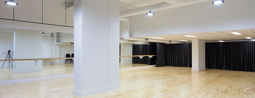 Melbourne Studio