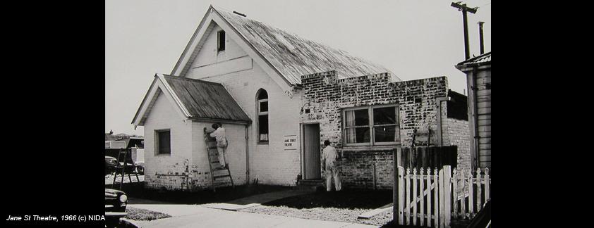 Jane Street 1966