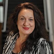 Dr Suzanne Osmond