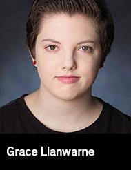 Grace Llanwarne