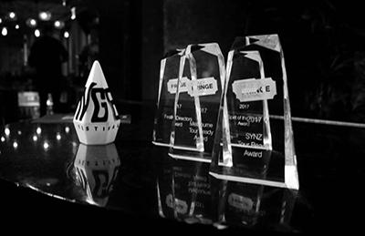 Poet picks up NIDA Open Emerging Artist Award at Sydney Fringe