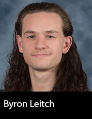 Byron Leitch