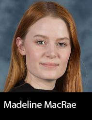 Madeline MacRae