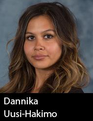 Dannika Uusi-Hakimo
