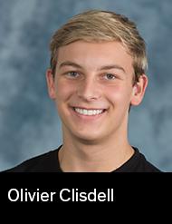 Olivier Clisdell