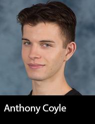Anthony Coyle