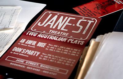 Jane Street Anniversary event