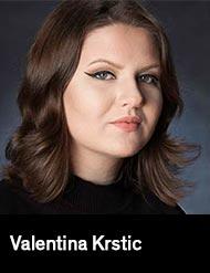 Valentina Krstic