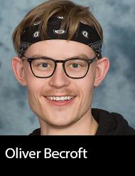 Oliver Becroft
