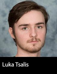 Luka Tsalis