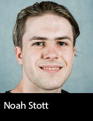 Noah Stott