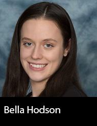 Bella Hodson