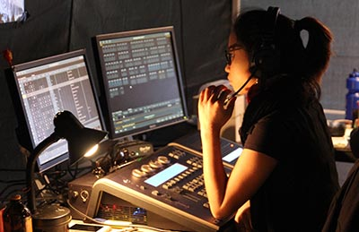 Technical Theatre and Stage Management