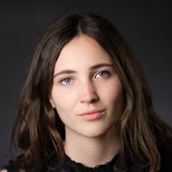 Madeleine Hoy