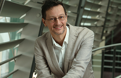 Mark Gaal