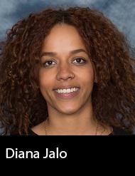 Diana Jalo