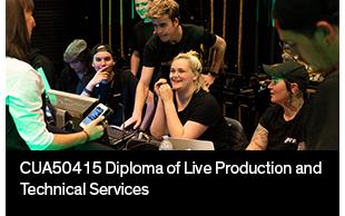 Live Production