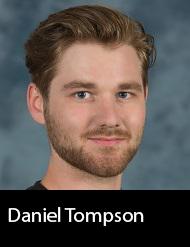 Daniel Tompson